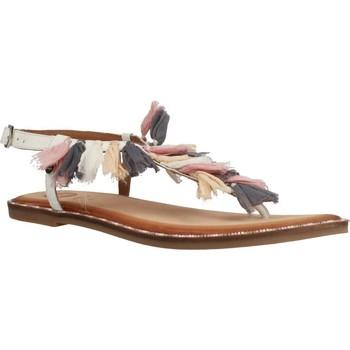 Schoenen Meisjes Sandalen / Open schoenen Gioseppo 43850G Wit