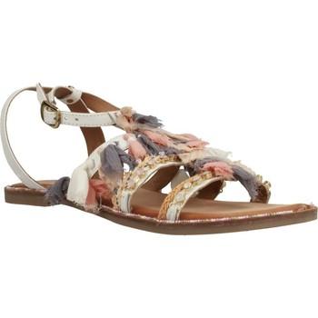 Schoenen Meisjes Sandalen / Open schoenen Gioseppo 43851G Wit