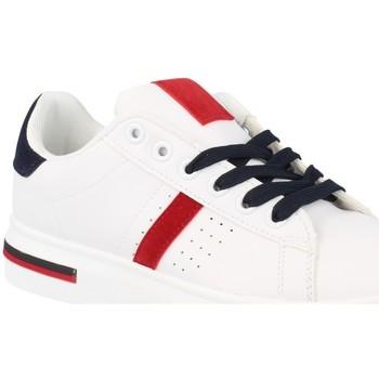 Schoenen Dames Lage sneakers Tony.p BL-8 Blanco