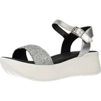 Schoenen Dames Sandalen / Open schoenen Clover 15741C Grijs