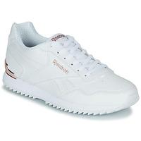 Schoenen Dames Lage sneakers Reebok Classic RBK ROYAL GLIDE Wit
