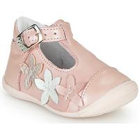 Schoenen Meisjes Ballerina's GBB AGATTA Roze