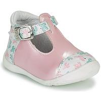 Schoenen Meisjes Ballerina's GBB MERTONE Roze