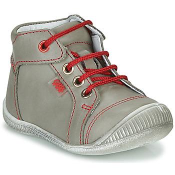 Schoenen Jongens Laarzen GBB PARGA Grijs