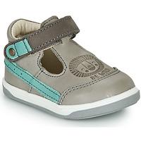 Schoenen Jongens Sandalen / Open schoenen GBB ANGOR Grijs