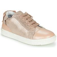 Schoenen Jongens Lage sneakers GBB APOLONIA Roze