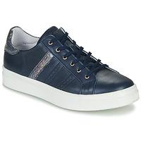 Schoenen Meisjes Lage sneakers GBB DANINA Blauw
