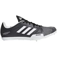 Schoenen Heren Voetbal adidas Originals Adizero Blanc, Noir
