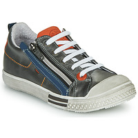 Schoenen Jongens Lage sneakers GBB STELLIO Grijs
