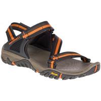 Schoenen Heren Sandalen / Open schoenen Merrell  Multicolour