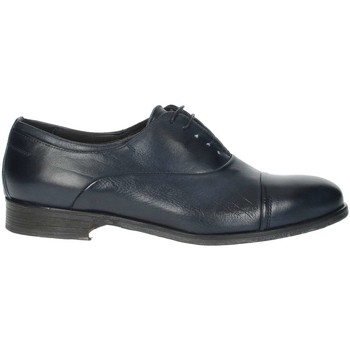 Schoenen Heren Derby Veni T0001 Blue