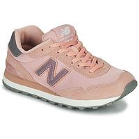Schoenen Dames Lage sneakers New Balance WL515GBP-B Roze