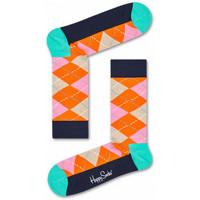 Accessoires Heren Sokken Happy Socks Argyle sock Multicolour