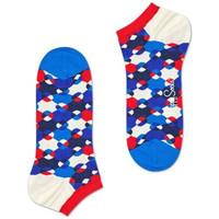 Accessoires Sokken Happy Socks Diamond dot low sock Multicolour