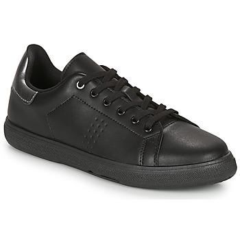 Schoenen Heren Lage sneakers André EASYSTYLE Zwart