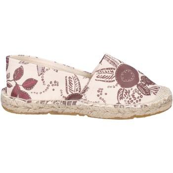 Schoenen Meisjes Espadrilles Manila Grace Mocassins AP456 Beige