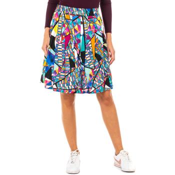 Textiel Dames Rokken La Martina Jupe Multicolour