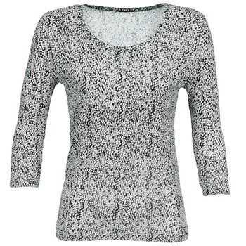 Textiel Dames Tops / Blousjes Ikks FOUGUE Grijs