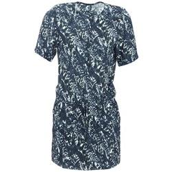 Textiel Dames Korte jurken Ikks SABLE Blauw