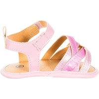 Schoenen Meisjes Sandalen / Open schoenen Le Petit Garçon Sandale Roze