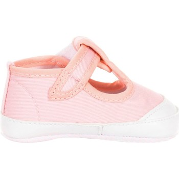 Schoenen Kinderen Babyslofjes Le Petit Garçon Chaussures Roze