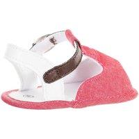 Schoenen Kinderen Sandalen / Open schoenen Le Petit Garçon Sandale Rood