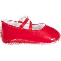 Schoenen Meisjes Babyslofjes Le Petit Garçon Chaussures Rood