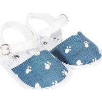 Schoenen Jongens Sandalen / Open schoenen Le Petit Garçon Sandale Multicolour