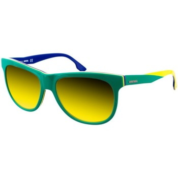 Horloges & Sieraden Heren Zonnebrillen Diesel Sunglasses Lunettes de soleil Diesel Multicolour