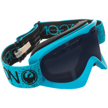 Accessoires Sportaccessoires Dragon Alliance DX Blauw