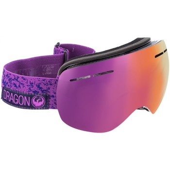 Accessoires Sportaccessoires Dragon Alliance DR X1S 3 Violet