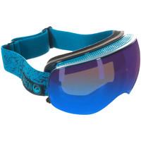Accessoires Sportaccessoires Dragon Alliance DR X2S Blauw
