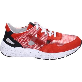 Schoenen Heren Lage sneakers Guardiani BR650 Rouge