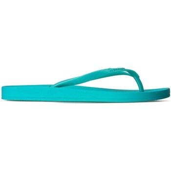 Schoenen Dames Slippers Ipanema Anatomica Mix Fem Bleu