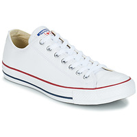Schoenen Lage sneakers Converse Chuck Taylor All Star CORE LEATHER OX Wit