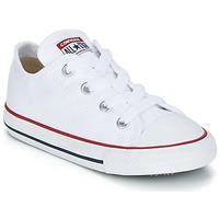 Schoenen Kinderen Lage sneakers Converse CHUCK TAYLOR ALL STAR CORE OX Wit / Optisch