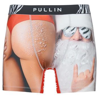 Ondergoed Heren Boxershorts Pullin FASHION LYCRA Multikleuren