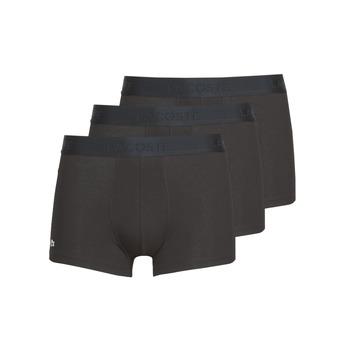 Ondergoed Heren Boxershorts Lacoste 5H3407-031 Zwart