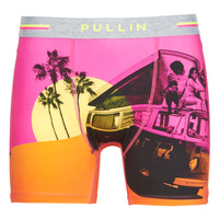 Ondergoed Heren Boxershorts Pullin FASHION COTON Multicolour