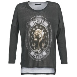 Textiel Dames Sweaters / Sweatshirts Religion AFTER HOURS Zwart