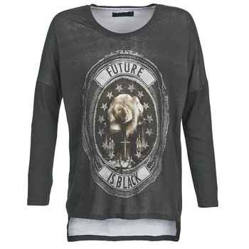 Textiel Dames Sweaters / Sweatshirts Religion AFTER HOURS Zwart