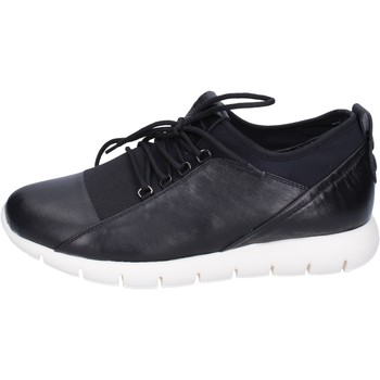 Schoenen Heren Lage sneakers Alexander Smith BR728 Noir