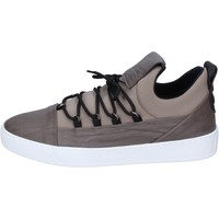 Schoenen Heren Lage sneakers Alexander Smith BR729 Beige
