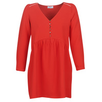 Textiel Dames Korte jurken Betty London LADY Rood