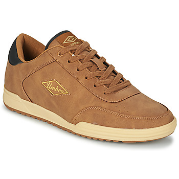 Schoenen Heren Lage sneakers Umbro IPAM Brown