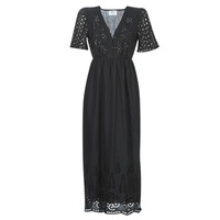 Textiel Dames Lange jurken Betty London  Zwart