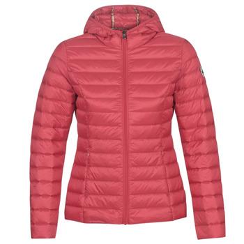 Textiel Dames Dons gevoerde jassen JOTT CLOE Rood