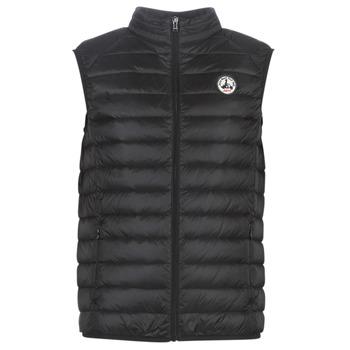 Textiel Heren Dons gevoerde jassen JOTT TOM Zwart