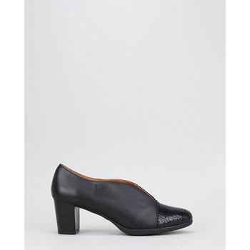 Schoenen Dames Low boots Sandra Fontan MISION Zwart