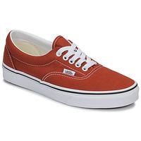 Schoenen Lage sneakers Vans Era Rouille